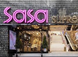 莎莎国际宣布港澳21间分店暂停营业
