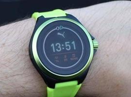 运动品牌Puma也出智能手表,然而表现并不如人意