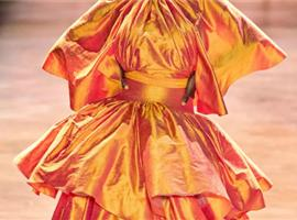 PANTONE潘通 | 2020秋冬紐約時裝周流行色報告