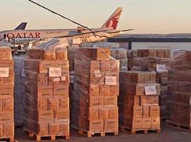 ZARA母公司向中国捐超百万欧医疗物资