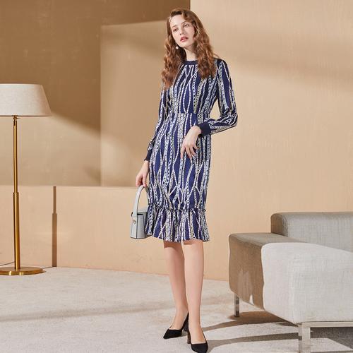 拥有独特品牌理念的戈蔓婷女装 展现自身魅力的好选择
