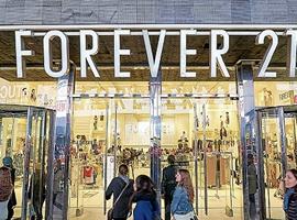 继去年申请破产后 Forever 21以8000万美元卖给房地产商