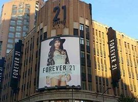 快时尚分岔路:Forever21向左,优衣库向右