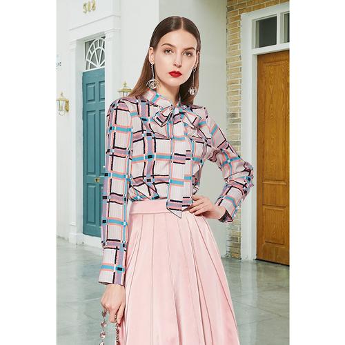 服装需求的多元化发展 戈蔓婷时尚品牌女装独出机杼