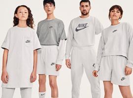 環保主題再出新品 Nike發布全新Move To Zero系列服飾