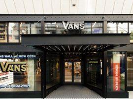 Vans在LA開了首家社區店,流浪青年也可以來上班