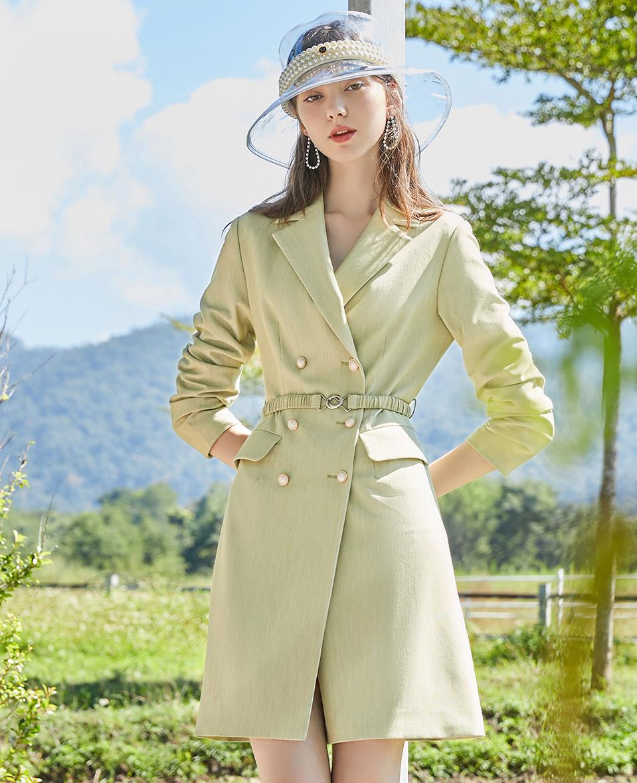 时尚灵感不断碰撞戈蔓婷品牌女装让你随心选购