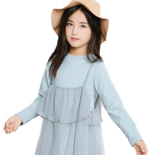 happykids海贝童装:NEW KIDS|神奇森林的秘密