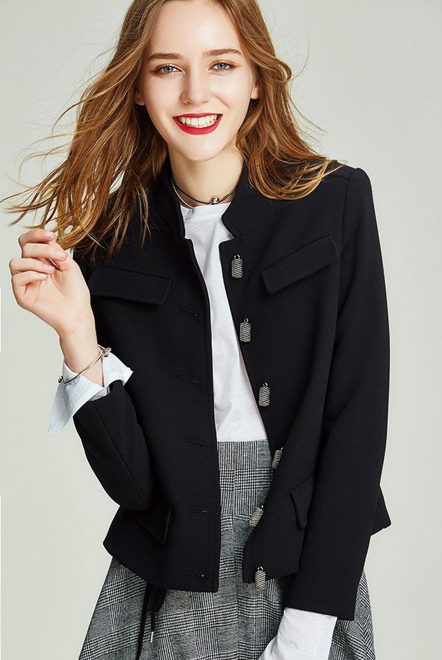 戈蔓婷品牌女装加盟店风口来袭品牌加盟商机无限