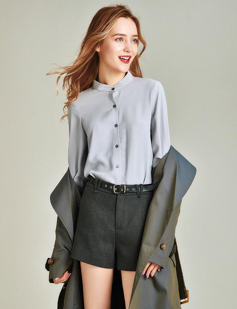 【滚动】戈蔓婷品牌女装给你舒适购物体验轻松拥有时尚装扮