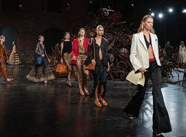坚守纽约时装周的Khaite凭什么还能大放异彩?