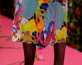 伦敦时装周中国不缺席 2021或迎业绩大年