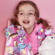 早春时尚的童装穿搭有哪些 小猪班纳为你推荐