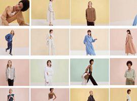 優衣庫2020春夏系列將于2月21日全國發售
