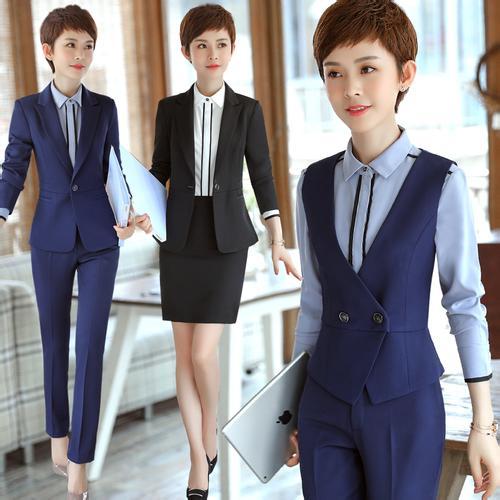 上班正裝、面試制服、西服、西裝、職業裝、工作服定制