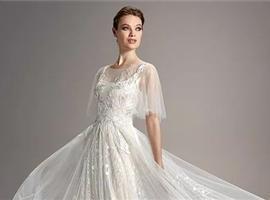 法国婚纱老牌 Pronuptia破产 人们更多选择中国婚纱