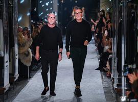"""Dolce&Gabbana收到收购要约 曾因""""辱华""""遭抵制"""