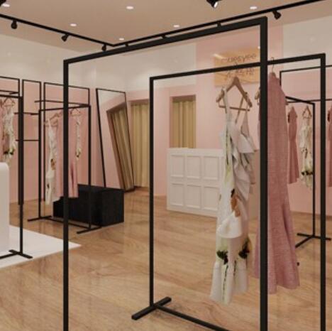 快時尚女裝品牌哪個更好賣?廣州的木絲語女裝行不行?