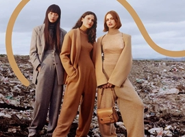 十年里反复穿一件衣服,可以称之为新世代环保吗?