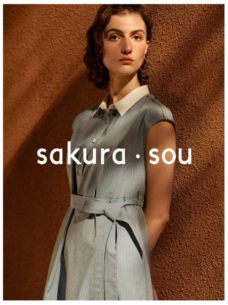 sakura·sou女装适合什么年龄段?