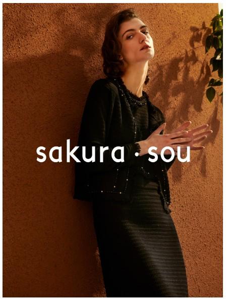 sakura·sou女装怎么样?