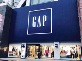 GAP衰退只是樣本,外來快時尚品牌最好的時代過去了