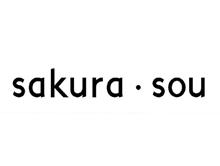 sakura·sou女装品牌