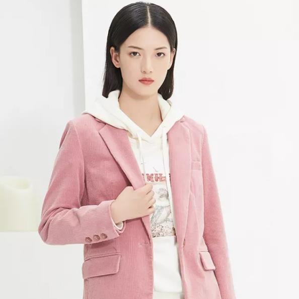 春季新品丨2020年最值得买的纯色西装!