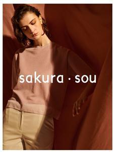 sakura·sou-2020S&S粉色短袖