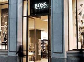 Hugo Boss 的大股东Marzotto 增持股权至15%