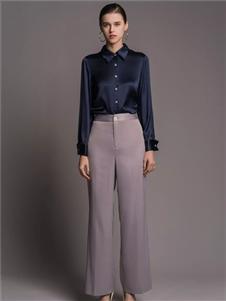 TieForHer女装2020春款