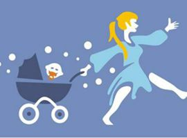 刺激线上销售,母婴行业再到变革路口