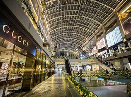 """不止武汉,客流""""急刹车""""的二线城市mall都在找突破口"""