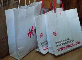 日本優衣庫、GU等店鋪4月起將對紙質購物袋收費