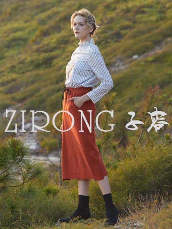 广州地区有没有 服装质量好、口碑好、有实力的女装品牌?