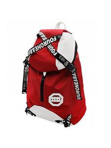 FOUR ONE2020新款红色双肩包
