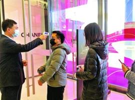 杭州大厦5小时销售超千万 武林银泰复工首日销售超去年同期