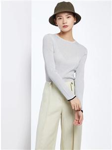 法路易娜女装法路易娜2020春款针织衫