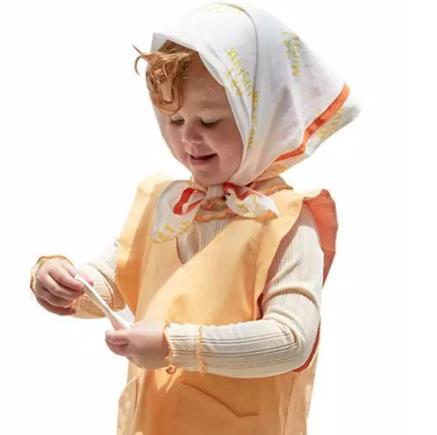 春日宝宝的灿烂穿搭看过来 | 小童系列