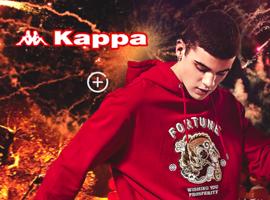 Kappa中国母公司继续捐款300万元驰援湖北,助力疫情防治工作