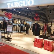 它钴TARGUO男装店是自己开好还是加盟更好?