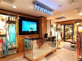 太平鸟全面升级销售网络 成为服装行业黑马