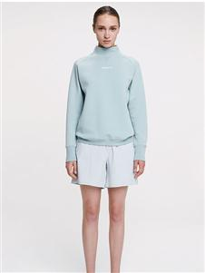 Hotsuit2020新款蓝色运动上衣