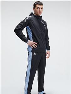 Hotsuit2020新款发汗运动服