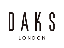 英國DAKS圍巾服裝集團