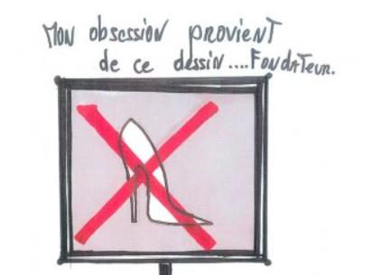 """""""高跟鞋可以解放女性""""!Louboutin 在巴黎舉辦個人回顧展"""