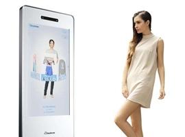 研发布料仿真和AI人体重建技术,企业实现高精度虚拟试衣