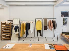 线上VS线下:中国服饰零售渠道之争