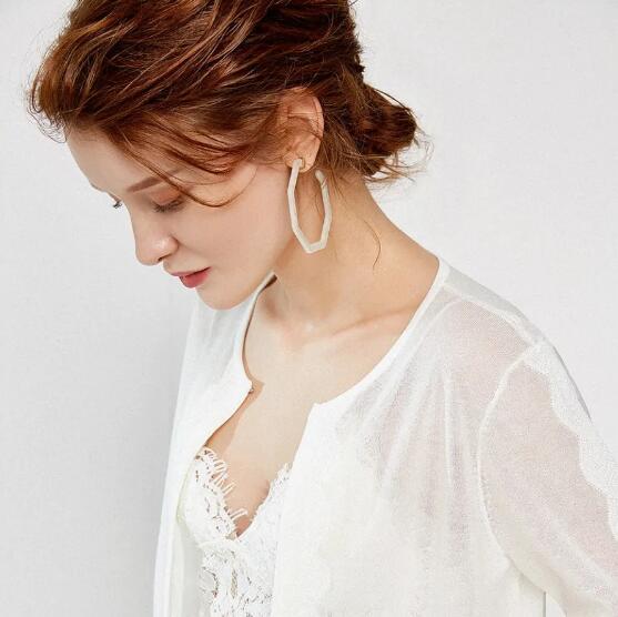 MYMO & M.HITI 2020SS | 針織衫,以知性美的姿態綻放