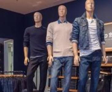 法国服装销量连续11年下降 Gap、H&M关停在法门店